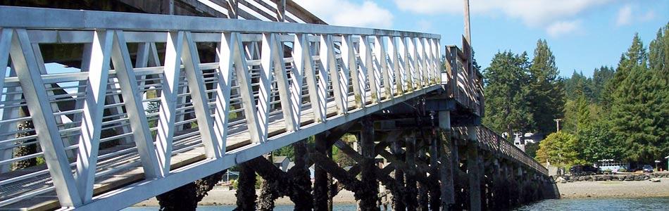 Port Of Allyn History