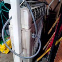 Mitsubishi-Split-System-Heat-Pump
