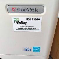 Toshiba Studio 2551c